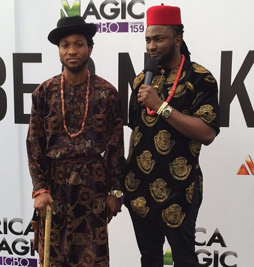 Africa Magic Igbo Channel Launch-12
