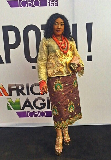 Africa Magic Igbo Channel Launch-4