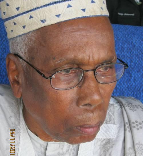 Ahmed-Joda