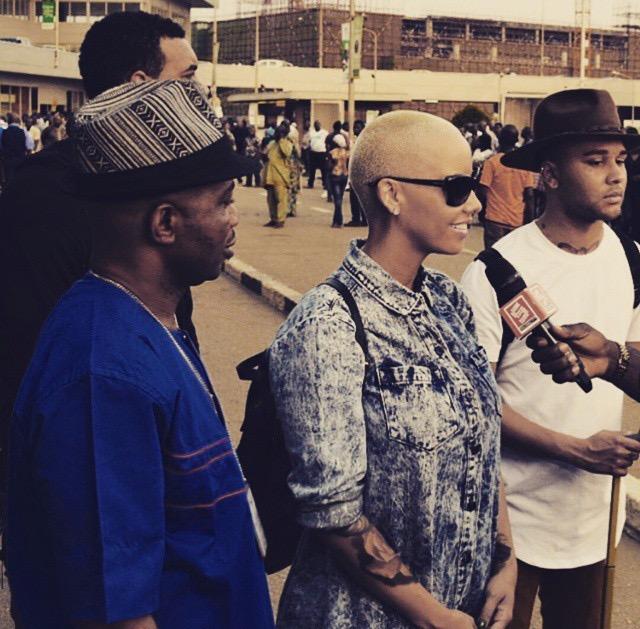 Amber-Rose-in-Lagos-2