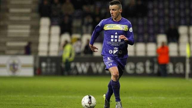 Belgian football, Tim Nicot dies of cardiac arrest (Press Association Images)