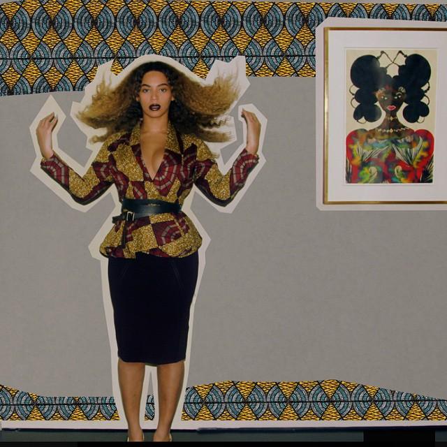 Beyonce-Ankara2