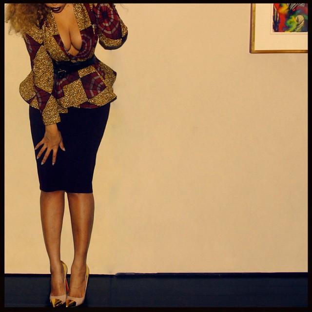 Beyonce-Ankara3