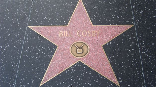 Bill-Cosby-Hollywood-Hall-of-Fame-star