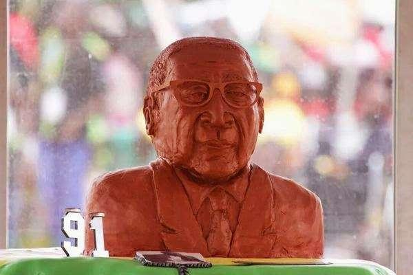 Birthday-Mugabe
