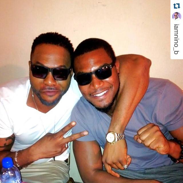 Bolanle Ninalowo & Kunle Rhemmy