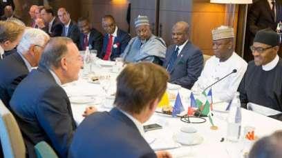 Buhari-businessmen-France-3