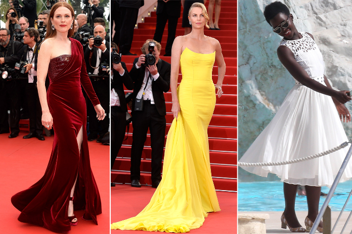 Cannes Film Festival Best Dressed-Day2