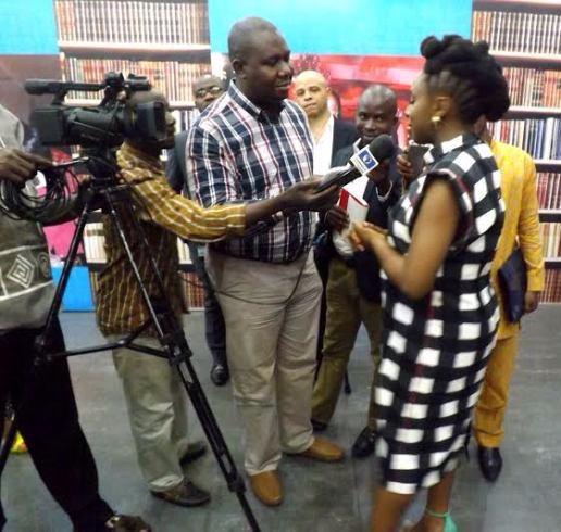 Chidinma Adichie