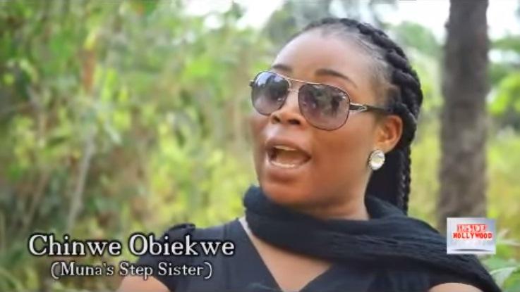 Chinwe-Obiekwe
