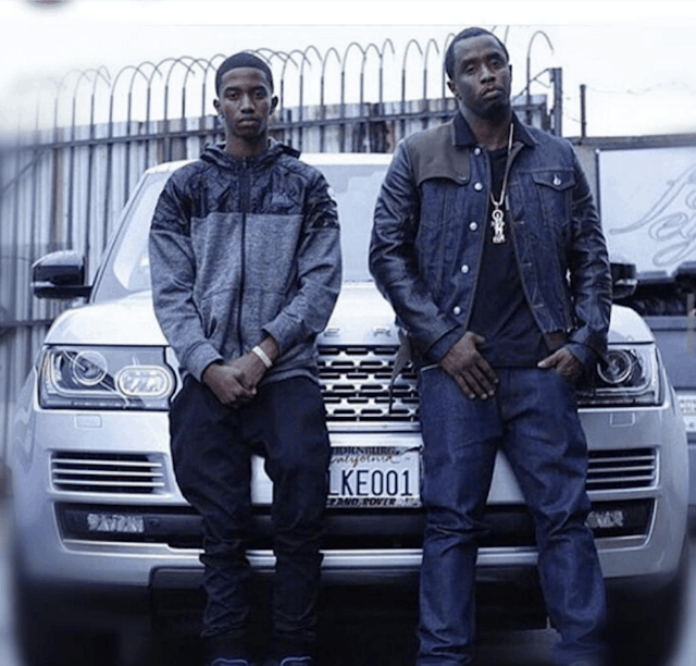 Christian-Combs-Joins-Bad-Boy-Diddy-Signs-His-Son-To-Record-Label