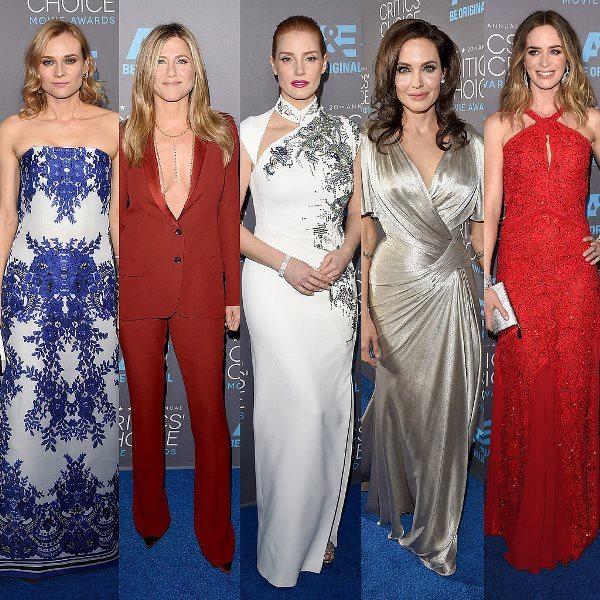 Critics Choice Awards-full