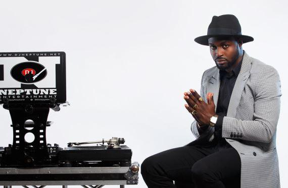 DJ Neptune-tm