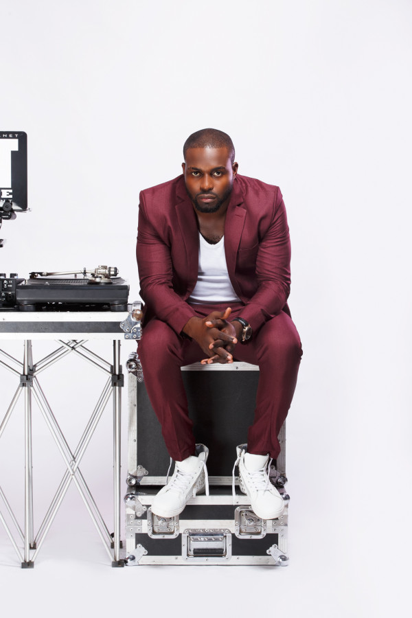 DJ Neptune7