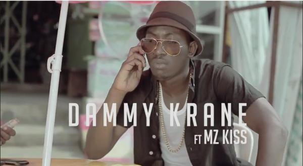 Dammy-Krane