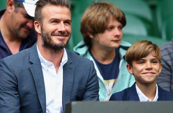 David-Beckham-Romeo-Beckham
