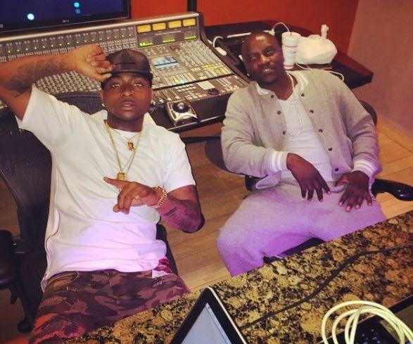 Davido-Akon - Full