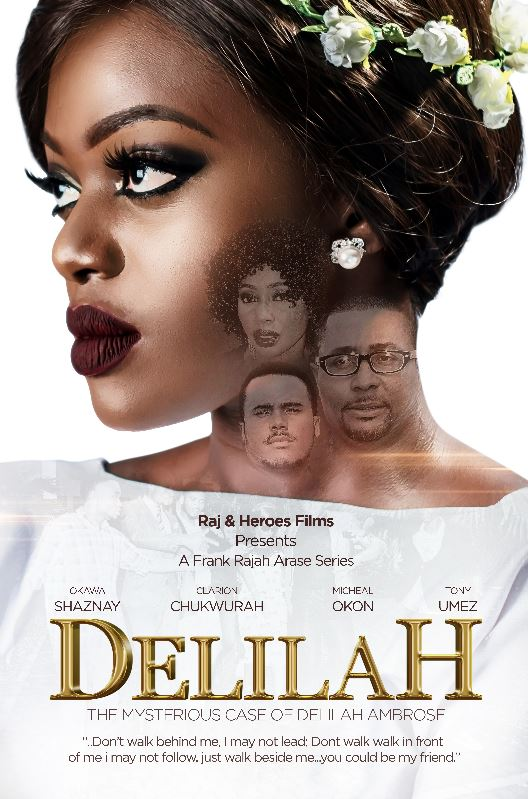 Delilah-Cover