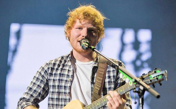 Ed Sheeran-tm