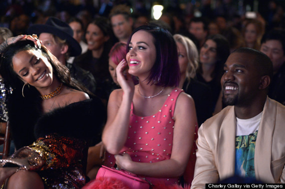 """The DAILY FRONT ROW """"Fashion Los Angeles Awards"""" Show"""