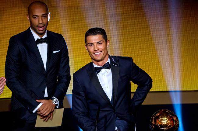 Henry-Ronaldo