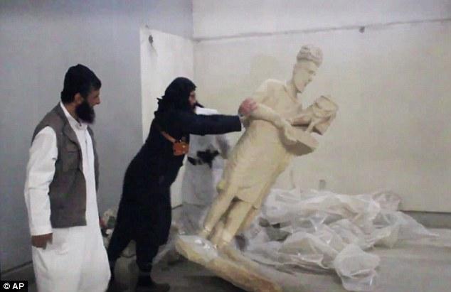 ISIS-Musuem2