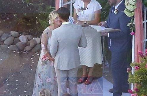 Jennie Garth Wedding-tm