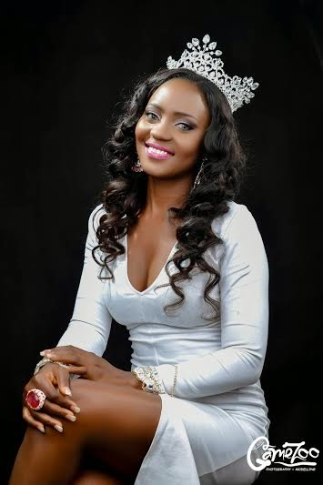 Miss Nollywood Nigeria -2