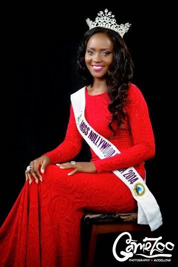 Miss Nollywood Nigeria -3