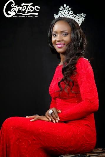 Miss Nollywood Nigeria -4