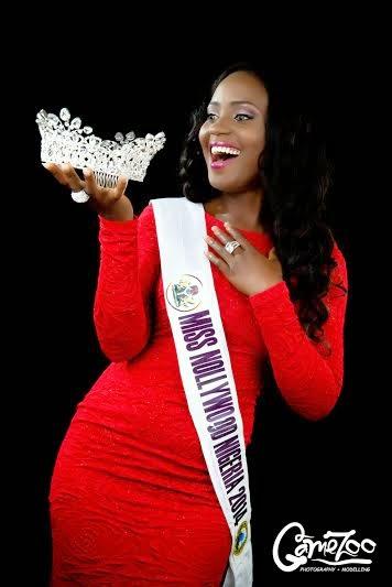 Miss Nollywood Nigeria -5
