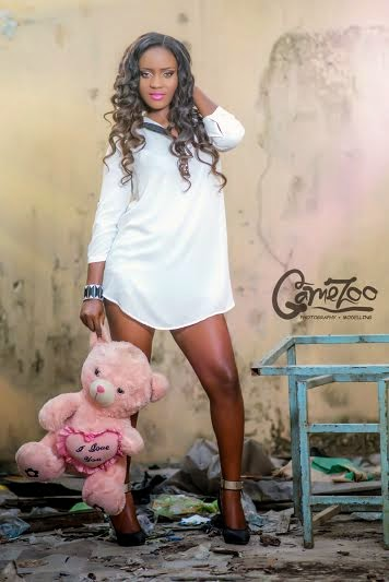Miss Nollywood Nigeria -7
