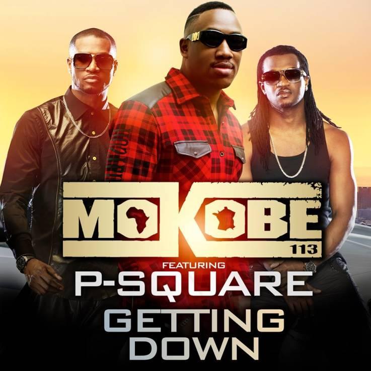 Mokobe-P-Square