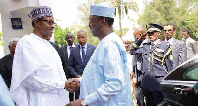 Nigeria-Chad