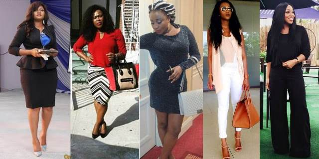 Nollywood Celebs Vol 2 - Main