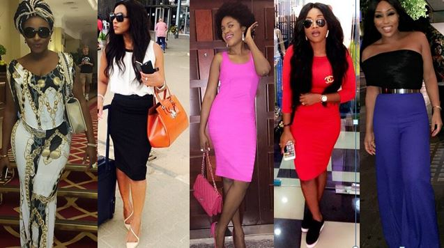 Nollywood Celebs