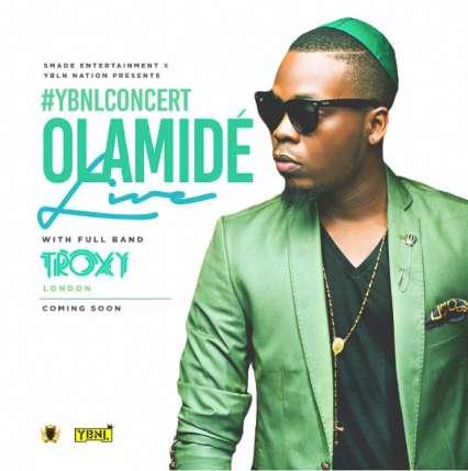 Olamide-London-concert