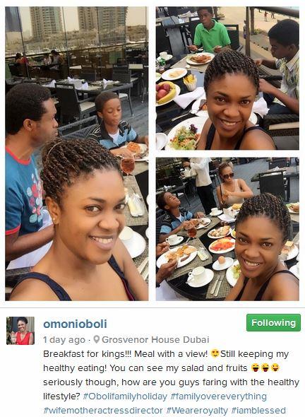 Omoni-Oboli-Easter-Holiday-5