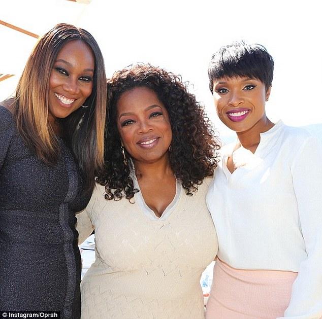 Oprah-Hudson