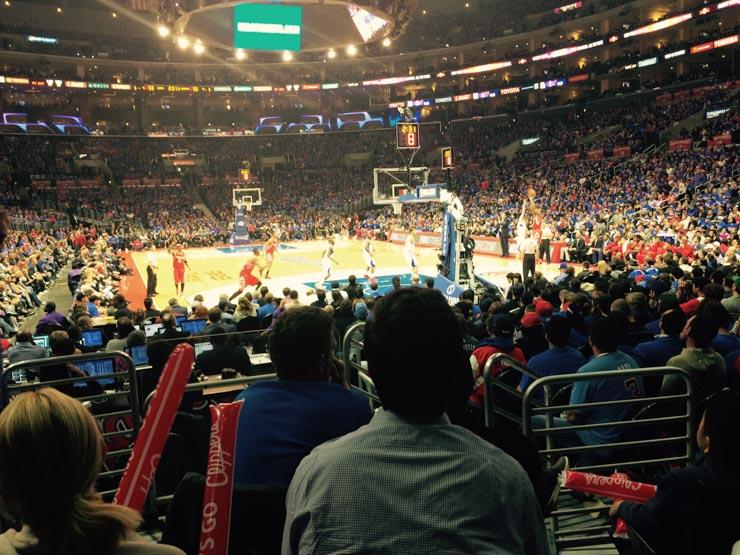 PASCAL-Atuma-at-LA-Clippers-Game-14