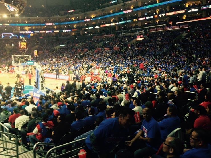 PASCAL-Atuma-at-LA-Clippers-Game-22