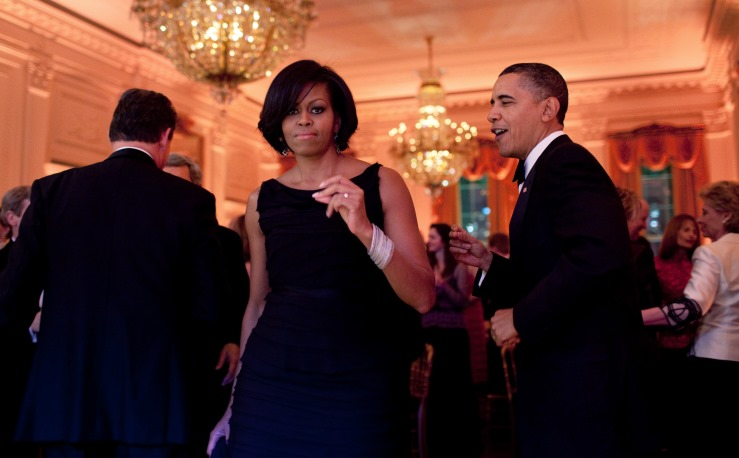 President Obama and the first lady Michelle are great examples for many men out there. We are not saying Obama is perfect nor does he have a perfect relationship with his wife, but to a large and great extent based on the publics' observations... they emulate all these qualities described here.