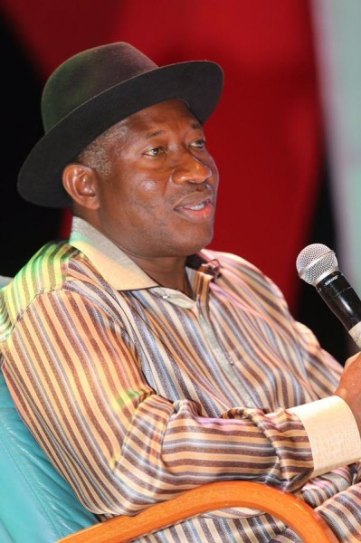 President-Jonathan-Showbiz-Interactive-Session-17