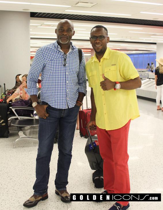 RMD and Pascal Atuma
