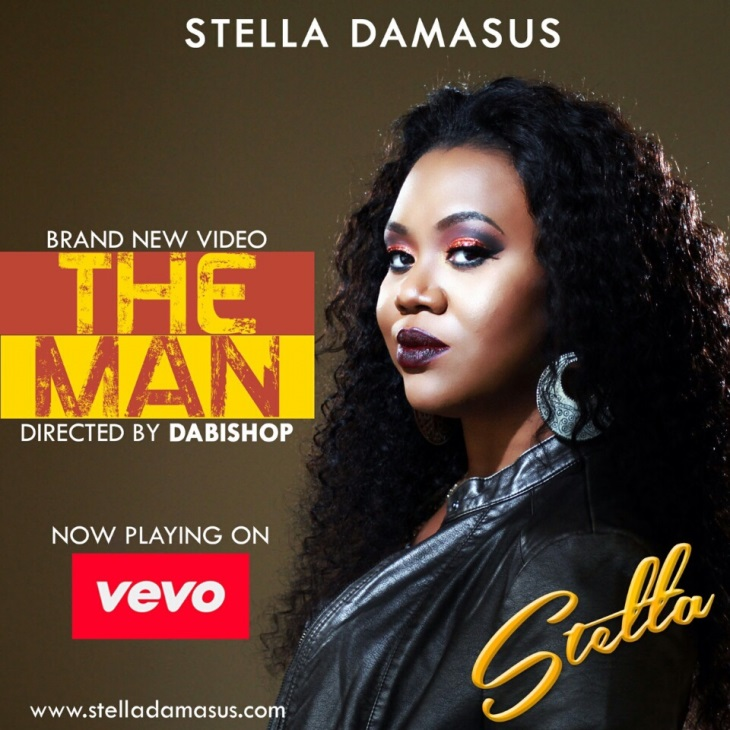 Stella-Cover-The-Man-Video
