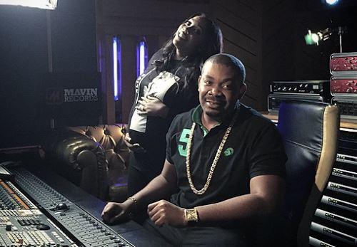 Tiwa Savage - Don Jazzy