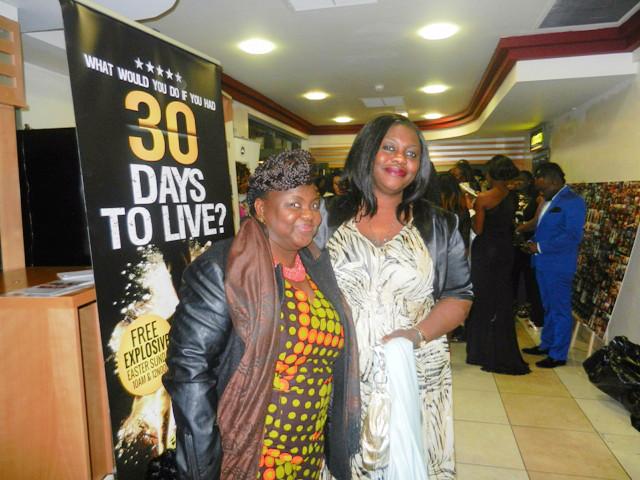 Bola Aduwo and Dupe