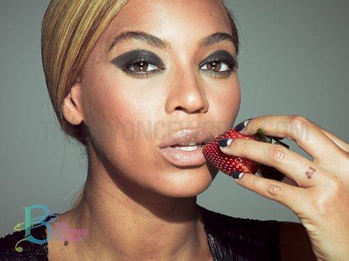 Beyoncé's Unretouched Photos Show Her True Beauty