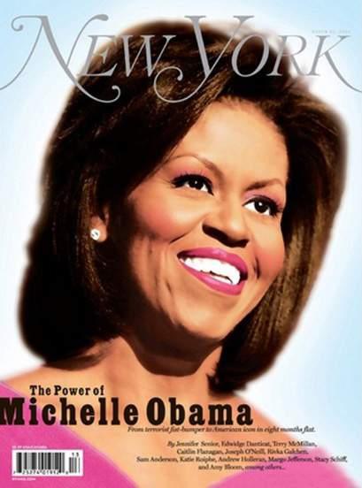 michelle-obama-new-york-magazine