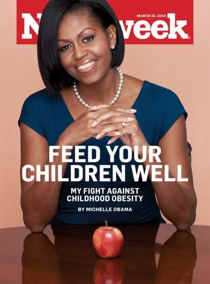 michelle-obama-newsweek